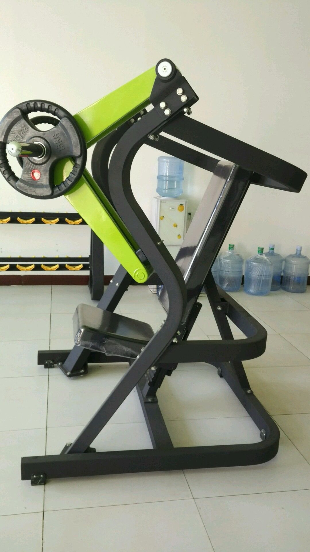 Junke Fitness Shandong Junke Fitness Tech Co Ltd Commercial
