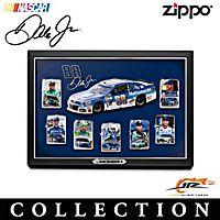 #88 Dale Earnhardt Jr. Zippo® Lighter Collection