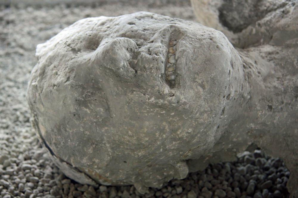 Pin On Pompeii Volcano Bodies