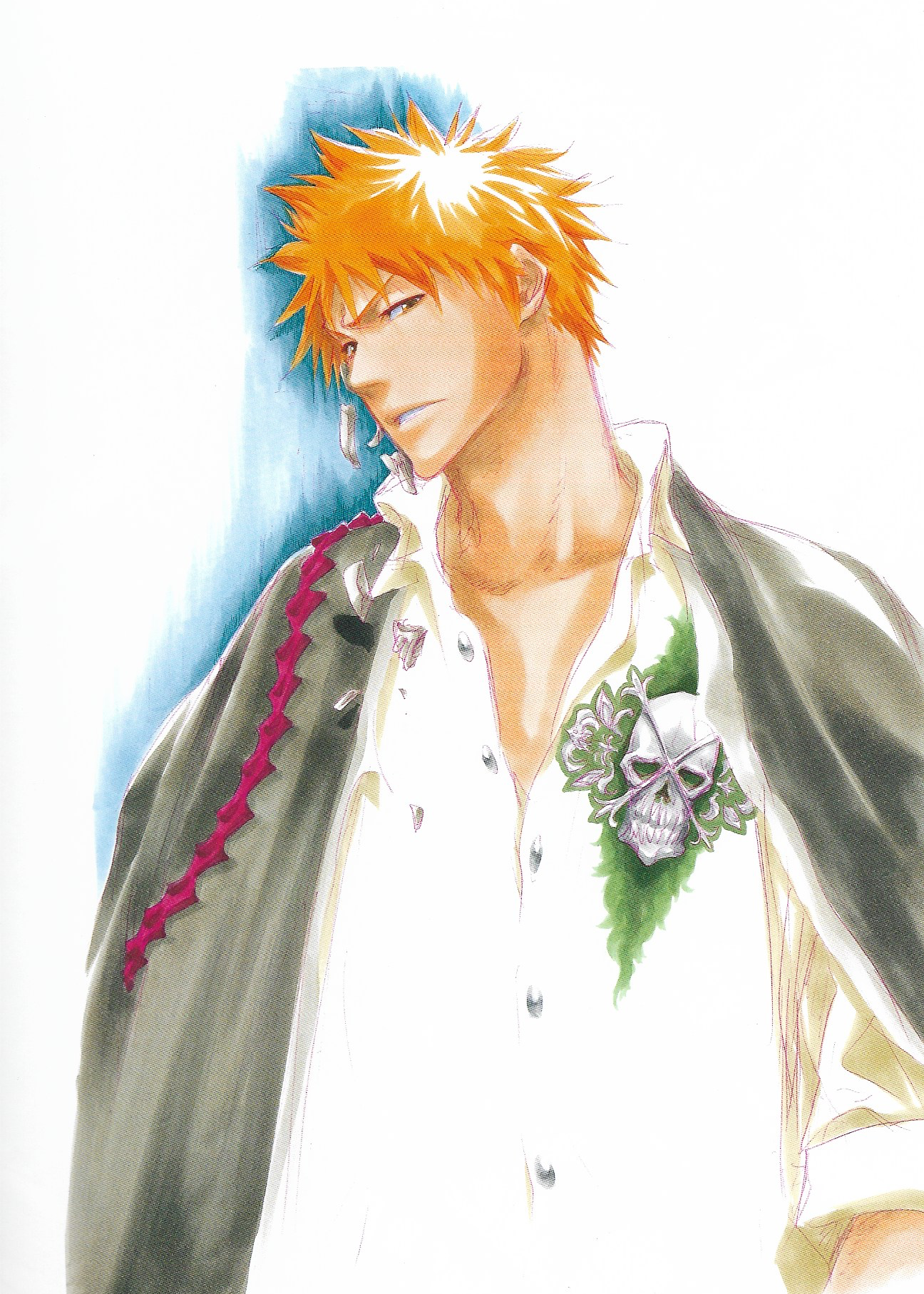 pin by zoro sasuke on bleach bleach anime anime anime boy