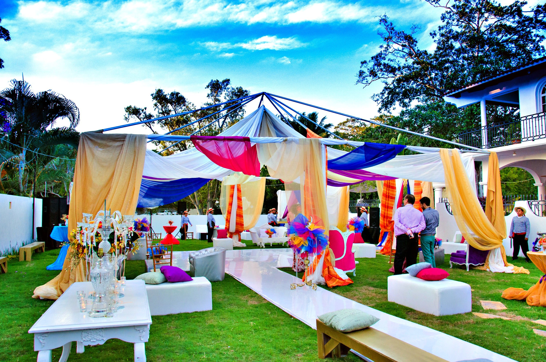 Boda Tema - Wedding theme