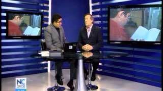 videos de entrevistas a escritores en castellano -  YouTube   J.J. Benitez