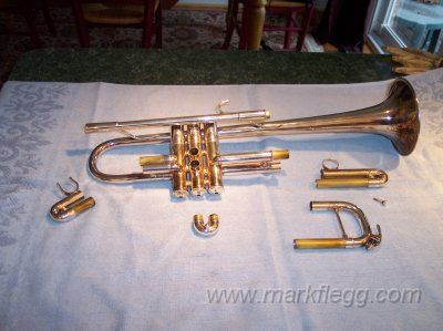 How To Clean Your Trumpet Trumpet Cleaning Marks