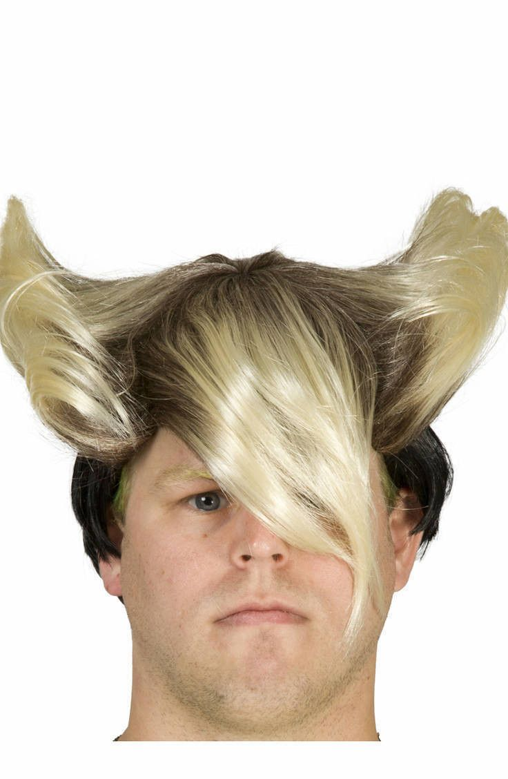 mike score flock of seagulls wig: a flock of seagulls