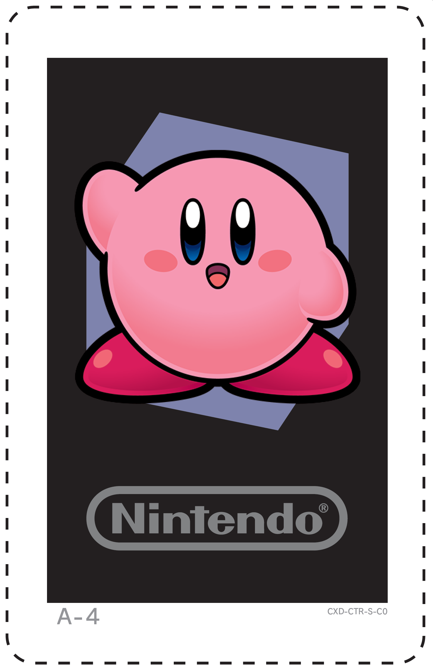 Nintendo 3DS AR Cards | Kirby | AR Cards | Pinterest | D ...