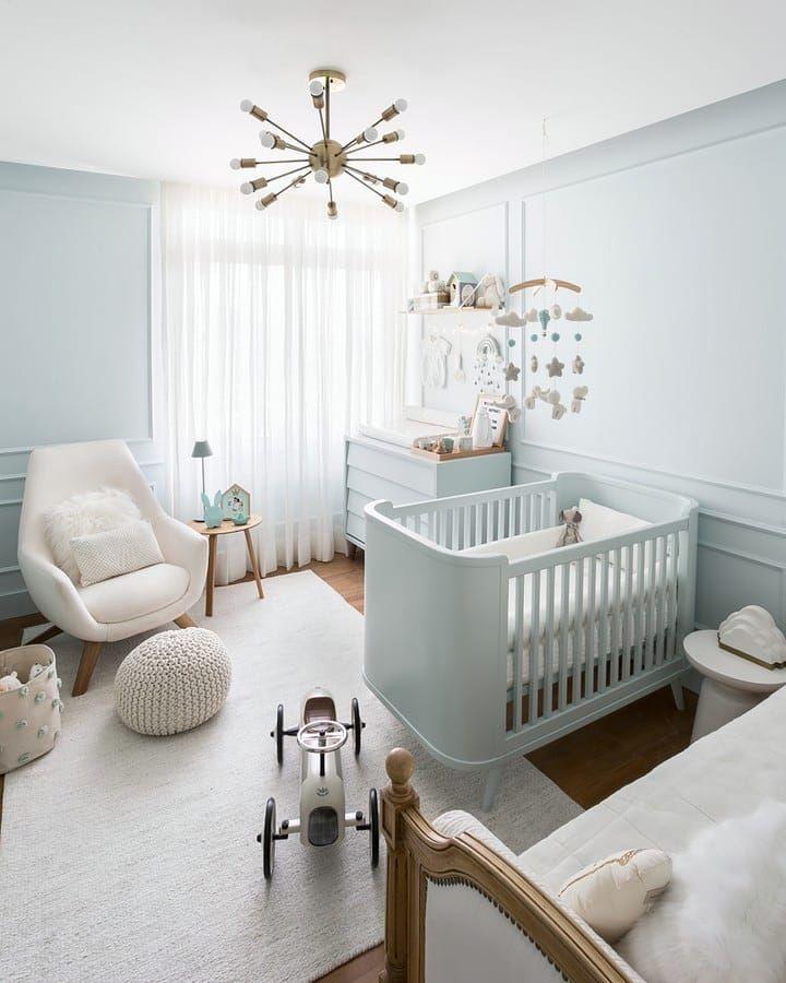 "Stylish PlayMats Babies & Kids on Instagram: ""Lovely arrangement💖 Featured: @nicolemoasarquitetura . . . . . #kidsroomdecor #kidsroom #babyroomdecor #kidsdecor #babyroom #babydecor…"""