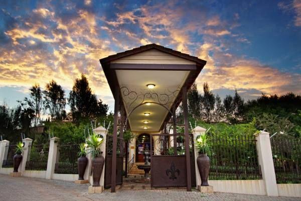 5 Star Wedding Venue, Chez Charlene, Pretoria East ...