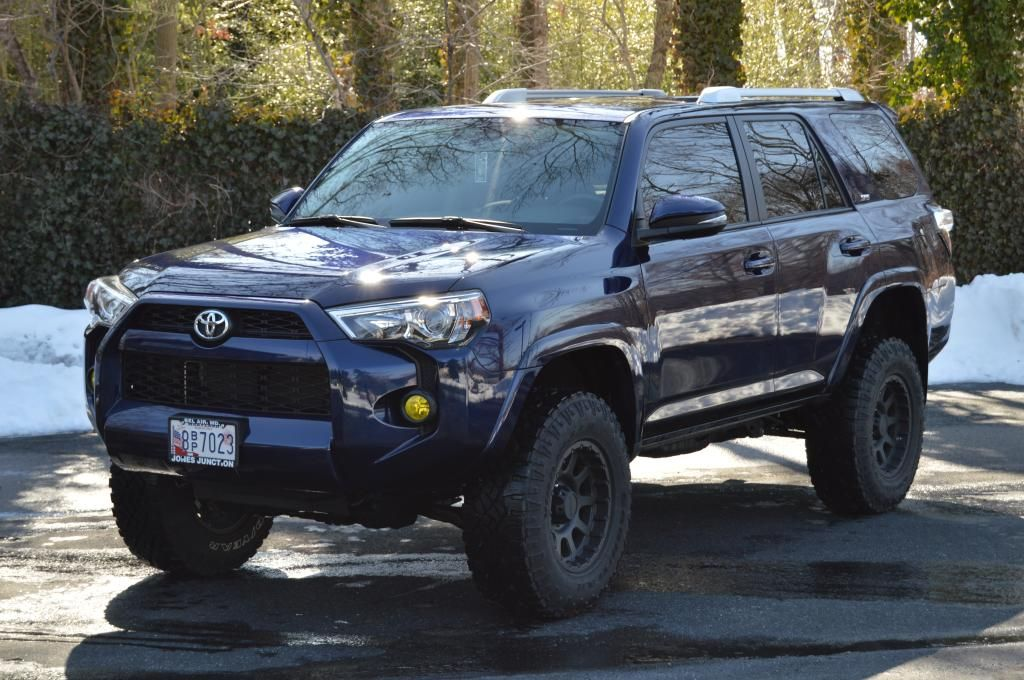 Post your LIFTED pix here! - Page 176 - Toyota 4Runner Forum