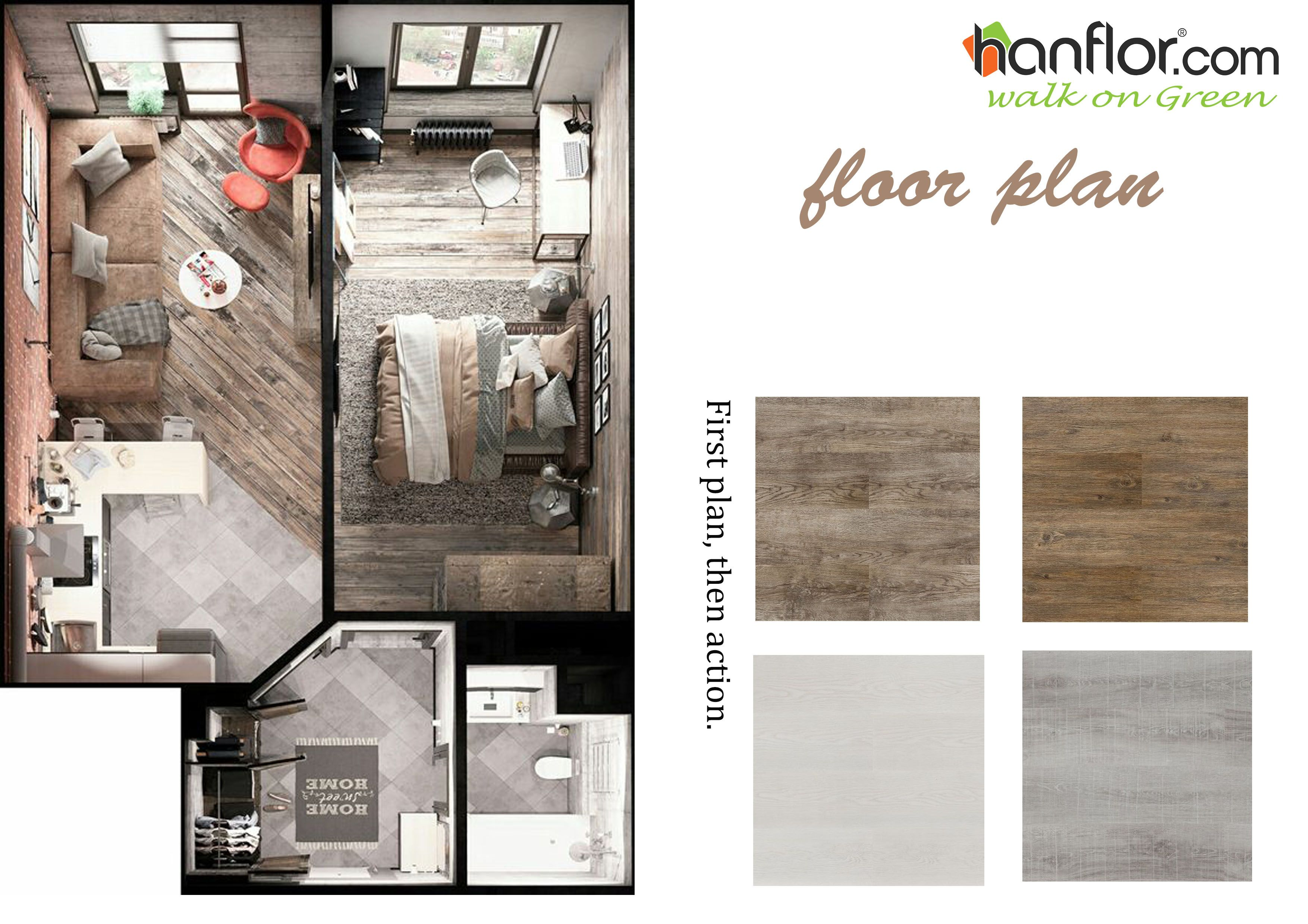 Floor Plan A Delicate Floor Plan Is Exactly The Way To Your Dream Home Are You Ready For Your Floor Pla Vinyl Flooring Luxury Vinyl Plank Luxury Vinyl Tile