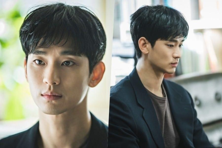 "Kim Soo Hyun Is Ready To Break Viewers' Hearts In Upcoming Drama ""It's Okay To Not Be Okay"""