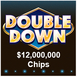 Double Down Casino Free Slots Giveaways Spin Double