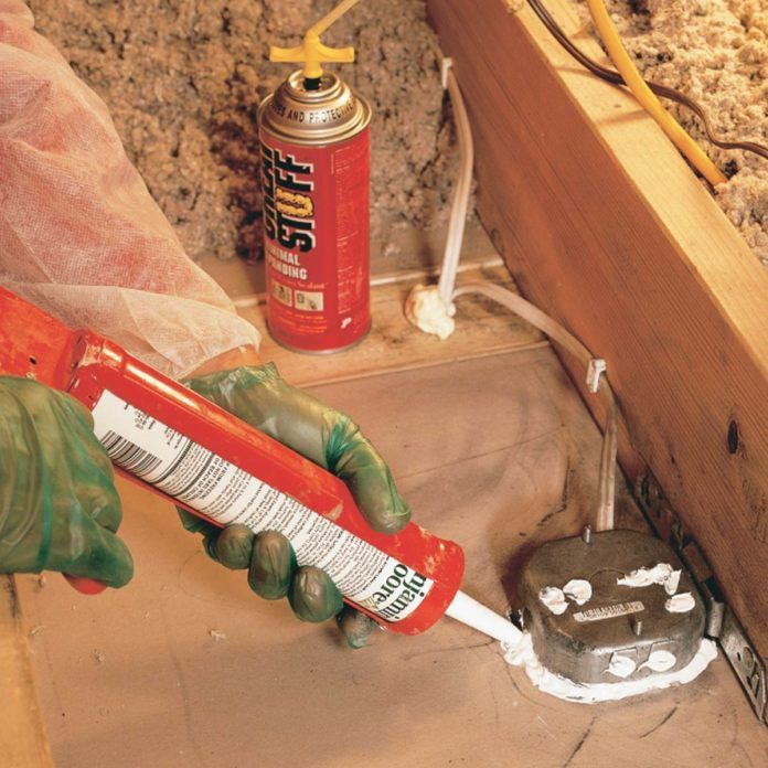 50 Super Simple Ways To Save On Energy Costs Air Leaks Attic Renovation Save Energy