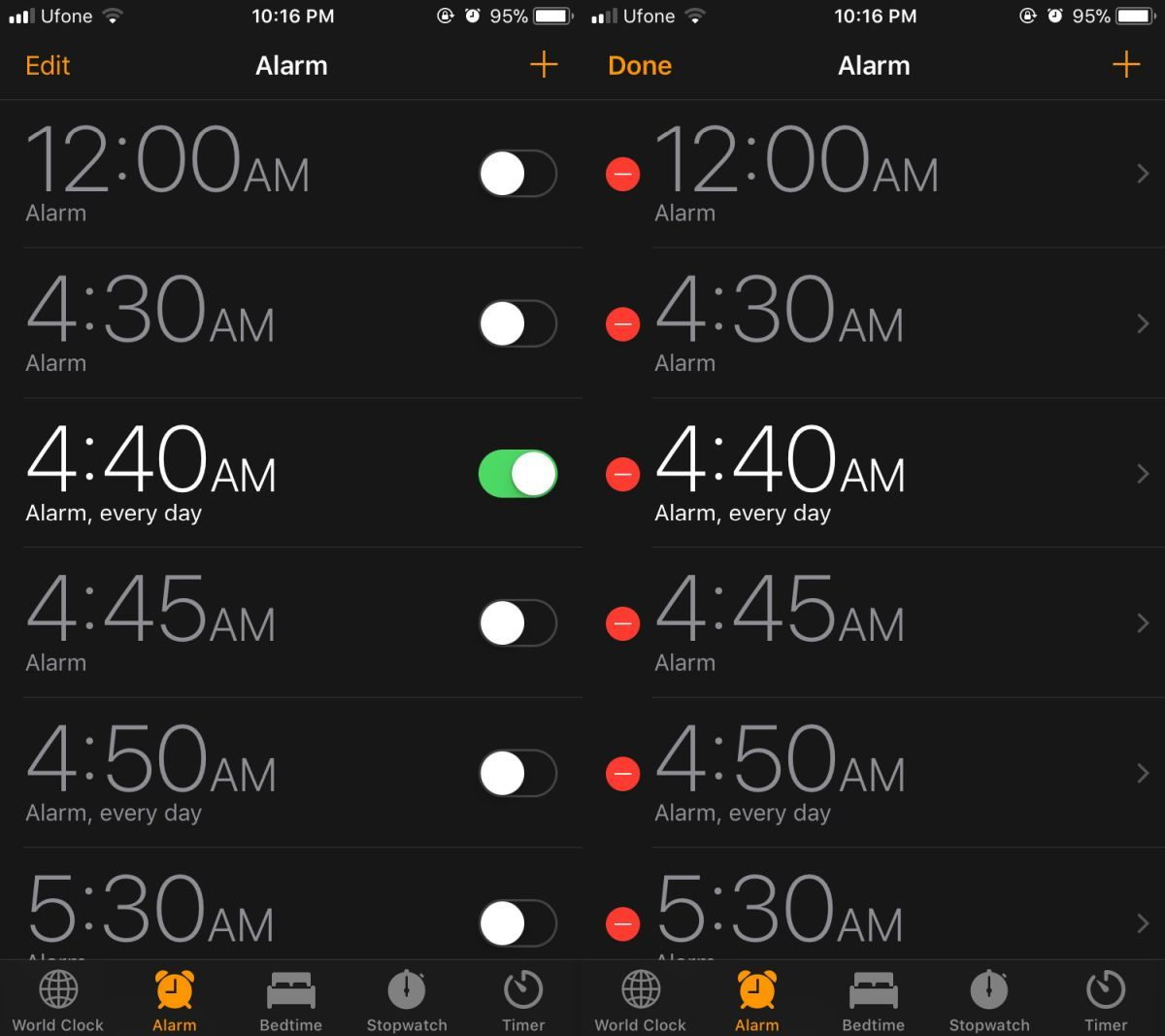 How to fix alarm not ringing on ios 11 ios 11 ios rings