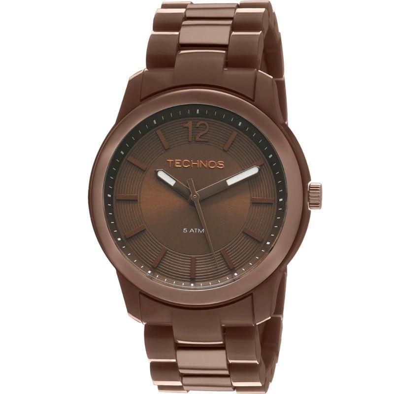 864236a40990b relógio-technos-feminino-bella-2035lme-5m   WATCHES   RELÓGIOS ...