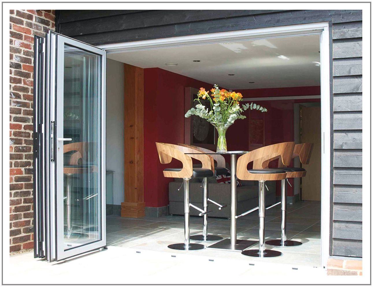 Folding Glass Doors Interior Google Search Fashiony Pinterest