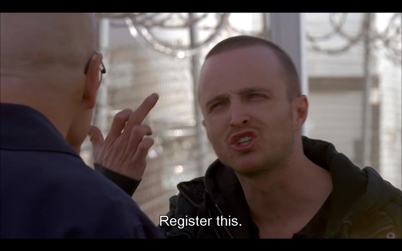 Breaking Bad Jesse Pinkman Quotes Jesse Pinkman And Walter