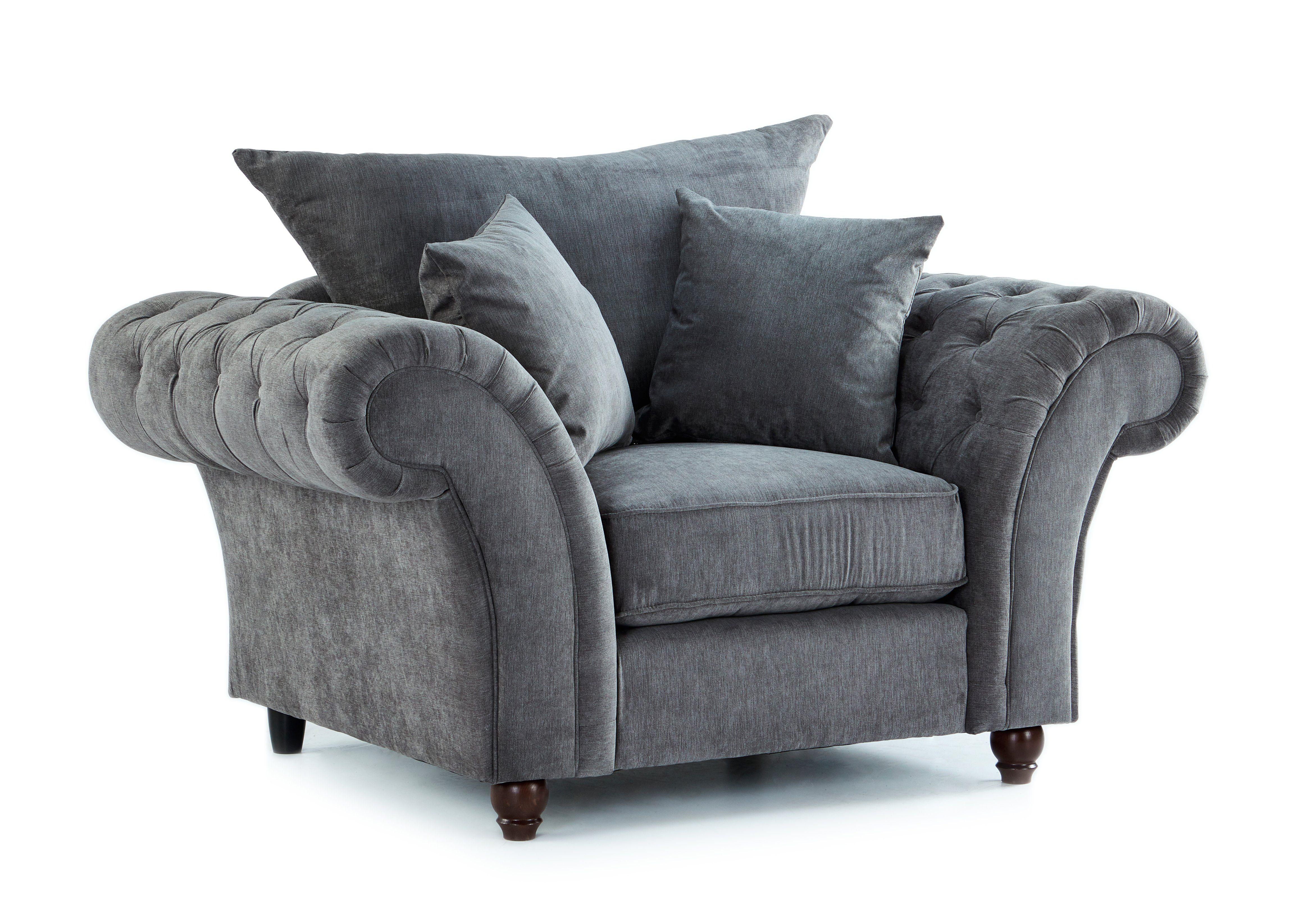 Highback Windsor Corner Sofa Club