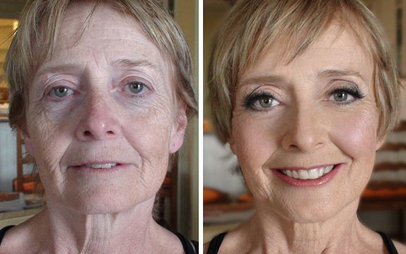 Pin On Makeup Tips For Over 50