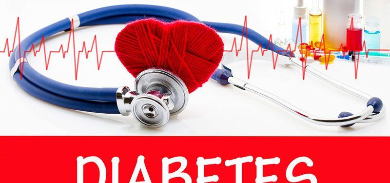 diabetes do tipo 2 sintomas de anemia