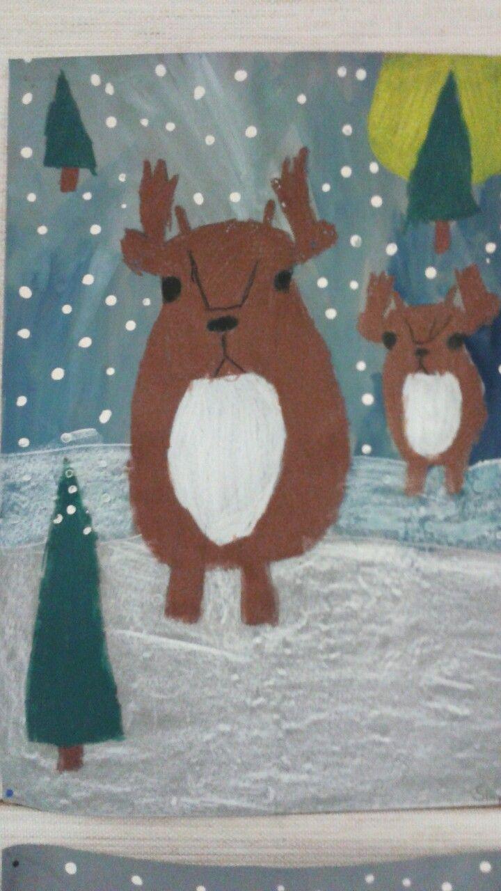 Kärkkäinen Joulu