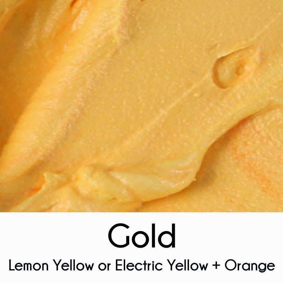 A blog about color theory and cookies. Mixing colors in icing ...