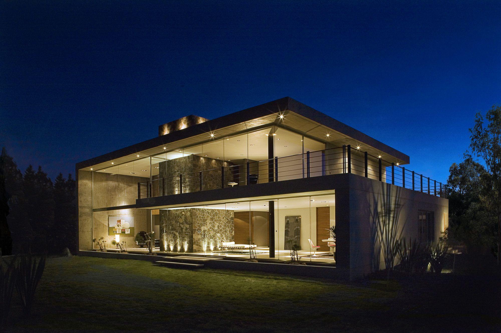 Galeria de Casa GP / Bitar Arquitectos - 7