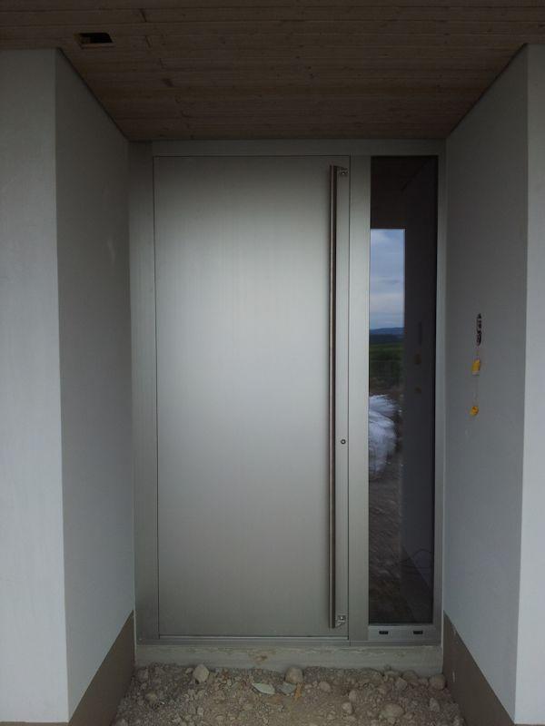 Fantastisch Eloxierten Fensterrahmen Fotos - Benutzerdefinierte ...