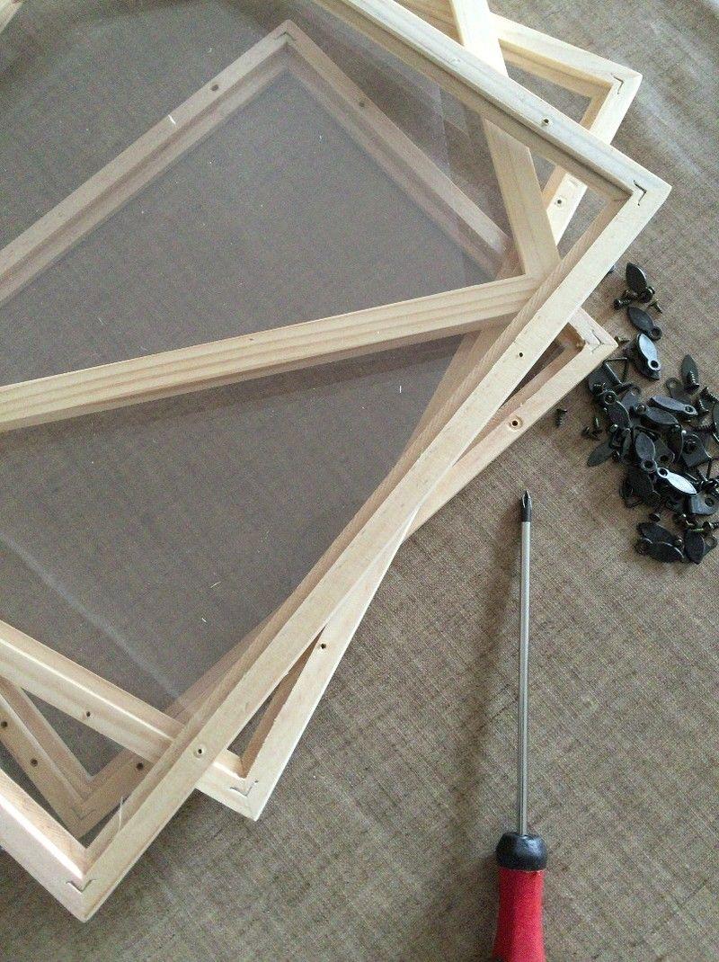 セリアでカフェ風アンティーク風パンケース ガラスケース の作り方 手作りインテリア 100円 カフェ風 手作り棚