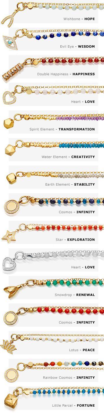 Biography Friendship Bracelet Meanings Bracelets With