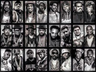 Legends of Hip-Hop | Hip Hop | Hip hop, History of hip hop