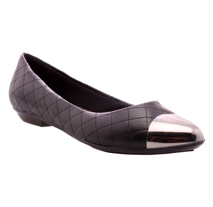 2ccf7b18c Sapatilha Azaleia Com Saltinho - Azaleia - Sapatilha - Calçados Femininos -  Delivery Shoes