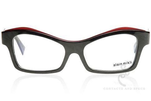e56dc95c52 Alain Mikli Eyewear AL1341