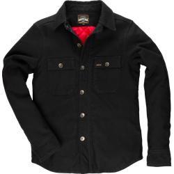 Photo of Rokker Black Jack Rider Shirt Warm Black 4xl Rokker