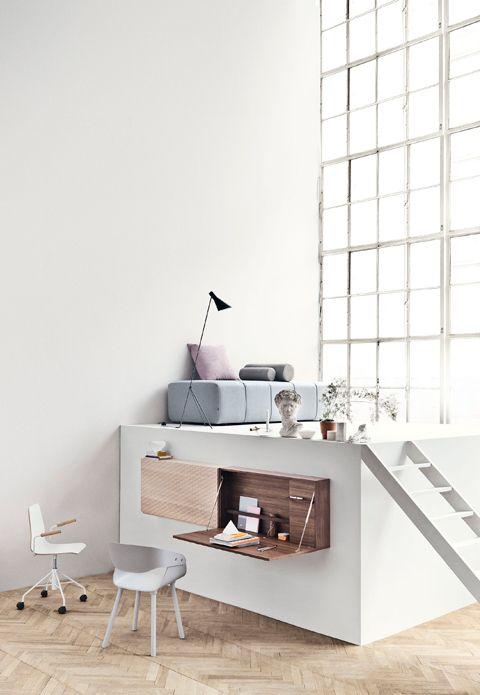 Work / Loft