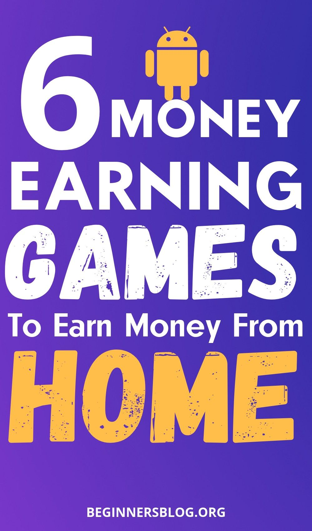 Do you want to earn money from home? Then these andorid ...