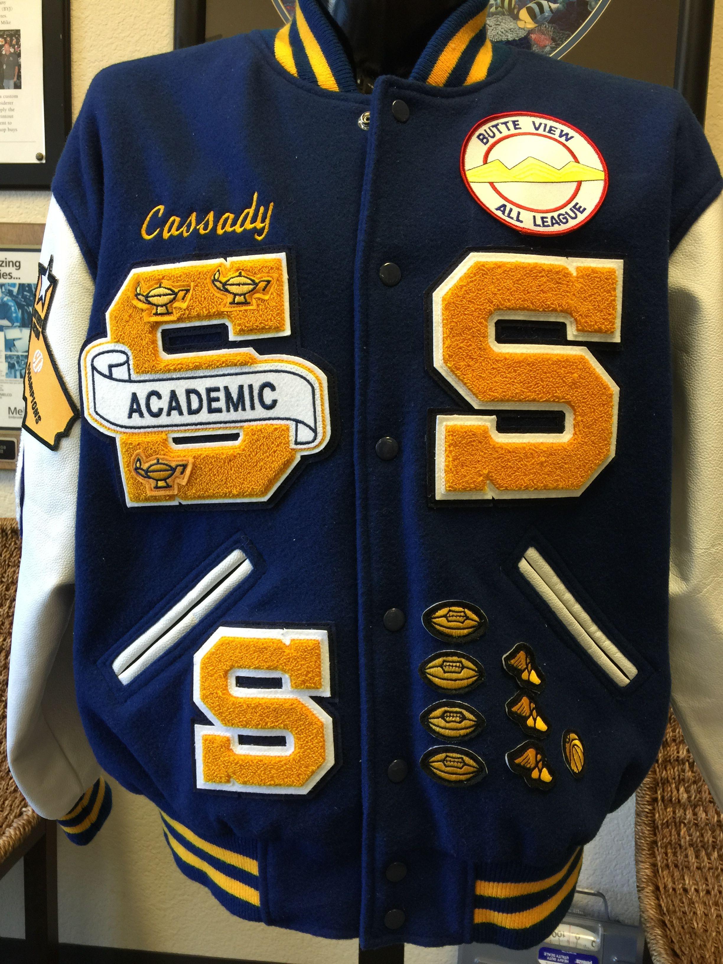 Pin By Mike Doyle On Sutter Union High School Huskies Varsity Letterman Jackets Varsity Jacket Men Varsity Letterman Jackets High School Letterman Jacket