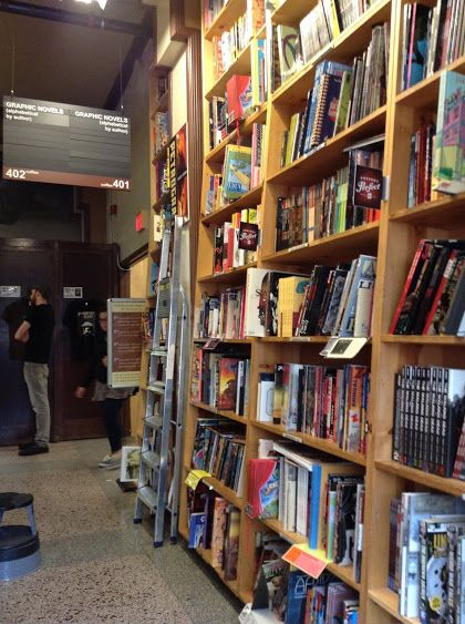 alyssa sm powells bookstore - 420×563