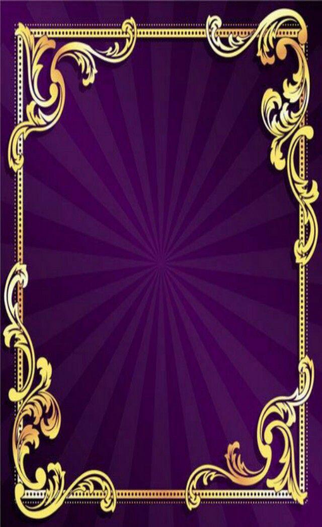 Pin By Kiki Marshall On Wallpaper Gold Wallpaper Background Purple Background Images Purple Backgrounds Purple white and gold wallpaper