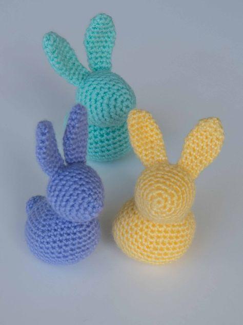 Frohe Ostern! #crochetelements
