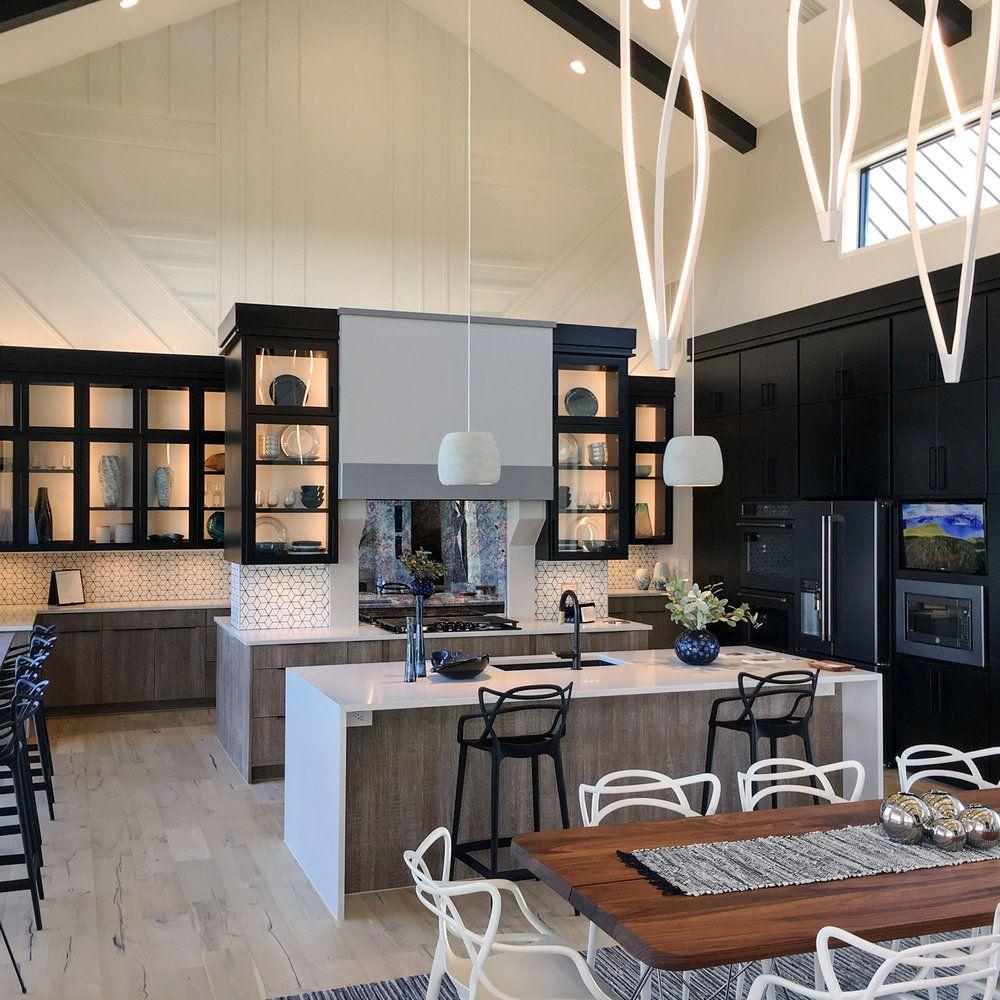 contemporary scandinavian farmhouse kitchen home kitchen interior home decor on kitchen interior farmhouse id=75716
