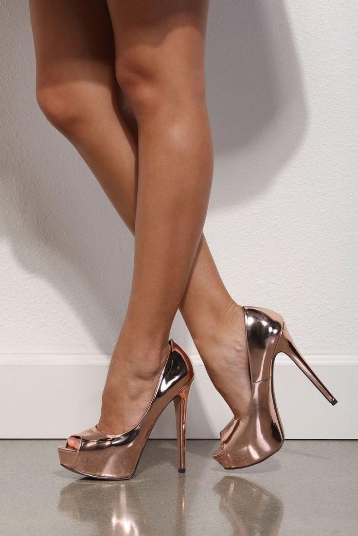 f1cf3bf9b7b Femmes · Heels