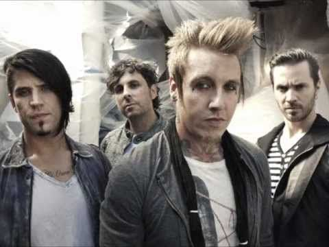 PAPA ROACH- Give Me Back My Life with lyrics
