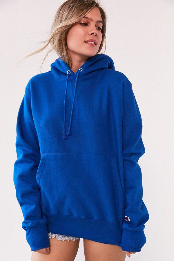 Champion 2019 Hoodie Reverse Weave Sweatshirt stylechat Style In qqzfr