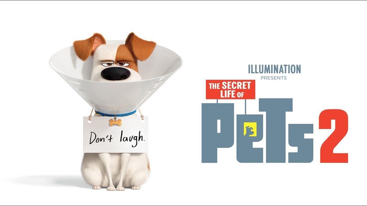 Pets A Vida Secreta Dos Bichos 2 Filme Completo Dublado Hd