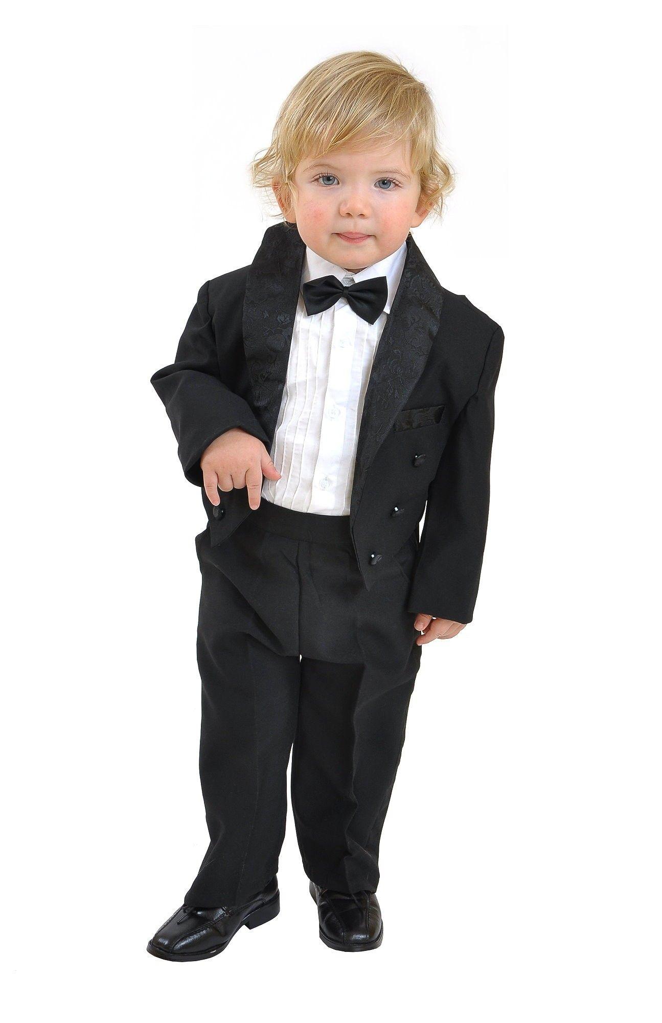 Theo will ausgehn  Anzug, Kinder anzug, Anzug jungen