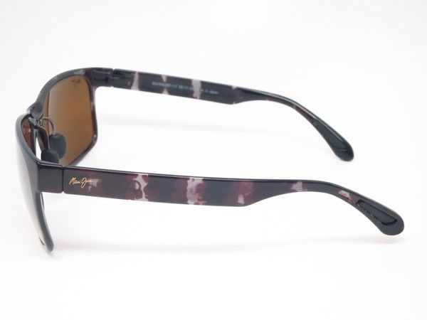 1fc559ab0b Maui Jim Red Sands H432-11T Grey Tortoise Polarized Sunglasses - Eye Heart  Shades - Maui Jim - Sunglasses - 4