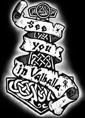 Tattoo Galerie Walhalla Ink