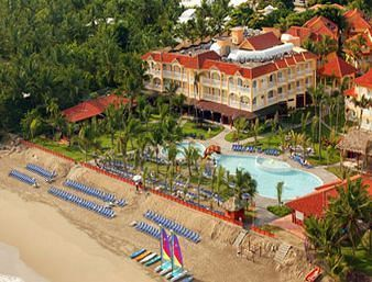 Where We Got Married Majestic Colonial Punta Cana Puerto Plata Holiday Offer