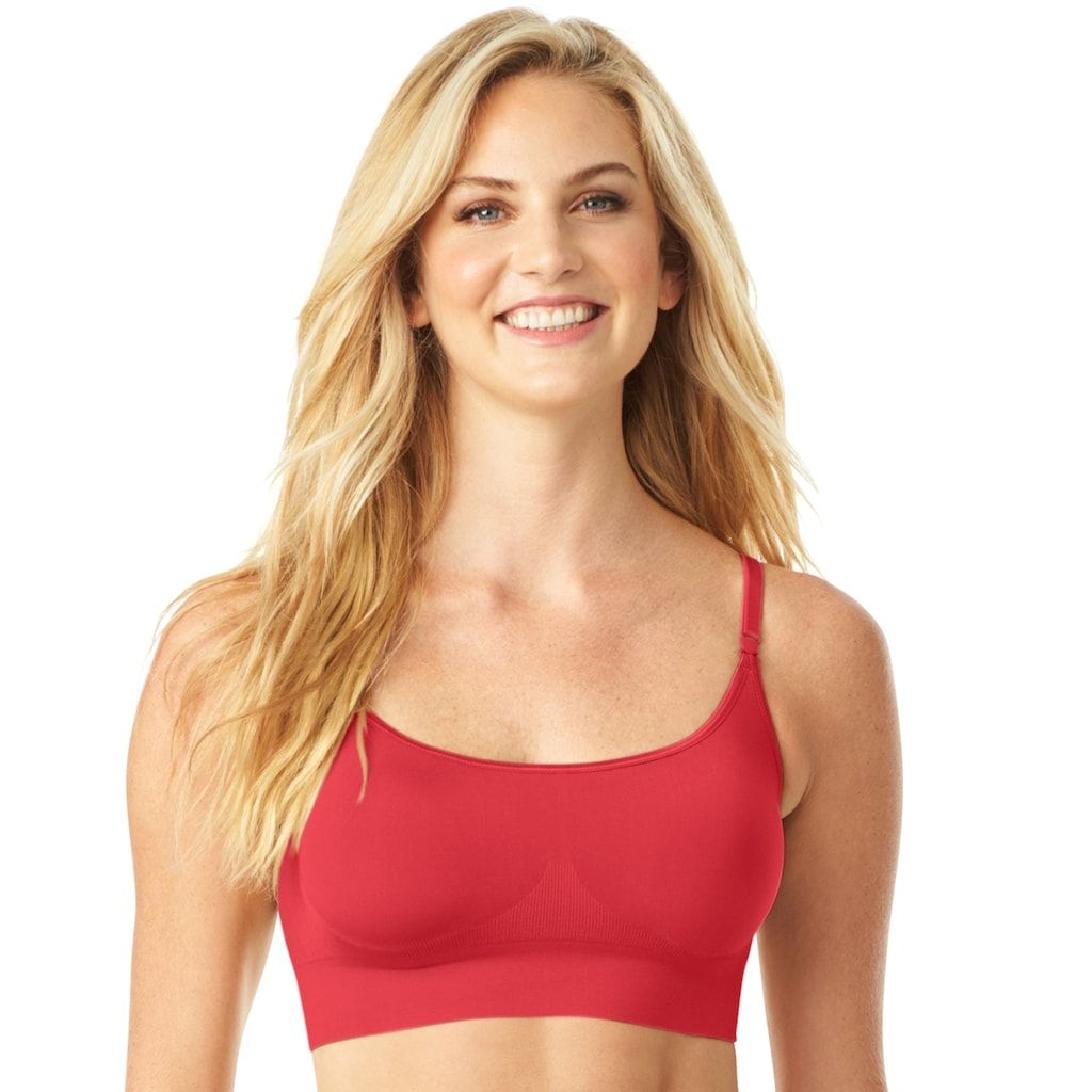 6bfe026d1eb Warner's Warners Bras: Easy Does It Wire Free Bra RM0911A   Products ...