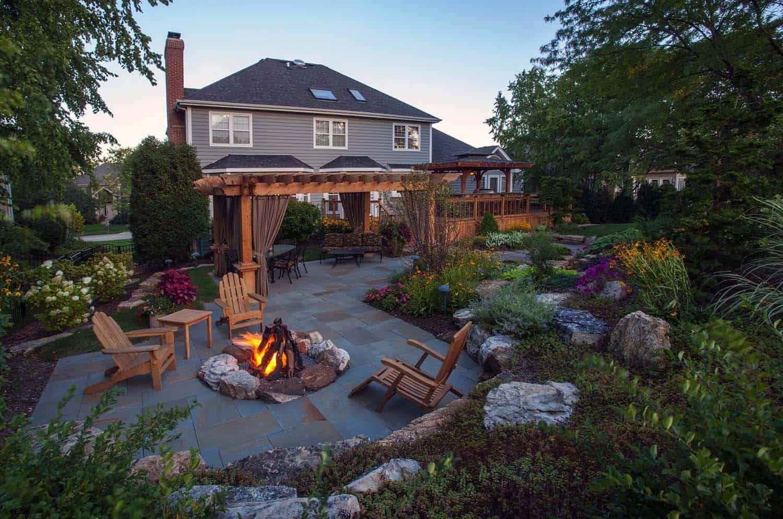 41++ Backyard oasis ideas ideas
